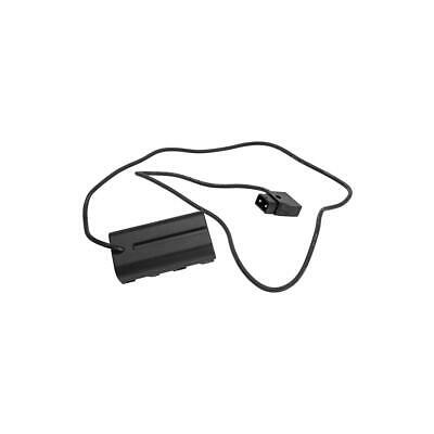 """GyroVu 30"""" D-Tap to Sony L-Series Intelligent Battery Adapter Cable #GV-DTAP-SL"""