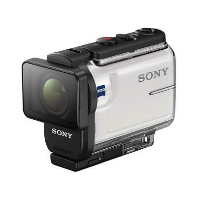 Sony HDR-AS300 Action Camera, with Balanced Optical SteadyShot, Wi-Fi and GPS