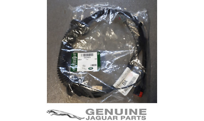 Genuine Jaguar Xf Rear Boot Harness Park Aid/Camera Link Lead - C2Z19874