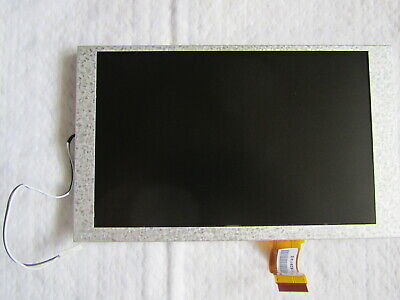 HLY070ML258-09A TFT LCD Screen Display Screen Replacement