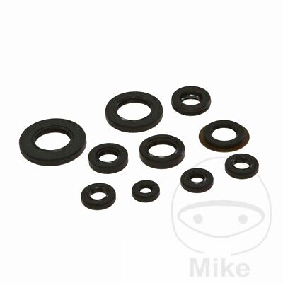 Tourmax Engine Oil Seal Kit OSL-206 Yamaha XT 250 1981