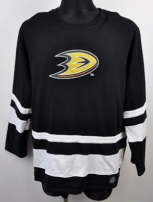 ANAHEIM DUCKS Home Jersey 2XL Men's NHL Shirt Jumper Top Hockey Trikot