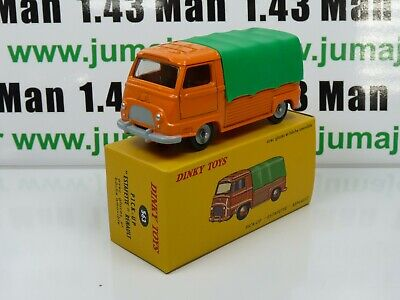 DT51 Voiture réédition DINKY TOYS atlas : 563 Renault Estafette Pick-Up