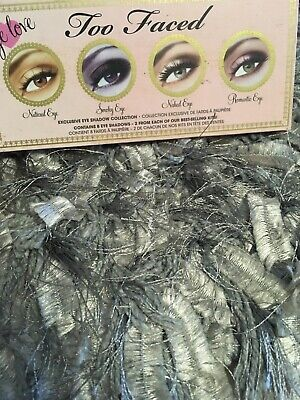 Too Faced Eye Love Eyeshadow Palette! New in Box !!!