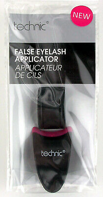 Technic False Eyelash Applicator Apply Lashes Quickly And Easily New Sealed