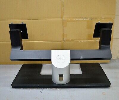 Dell MDS14 ( 5TPP7) Dual Monitor Stand , Side-by-Side