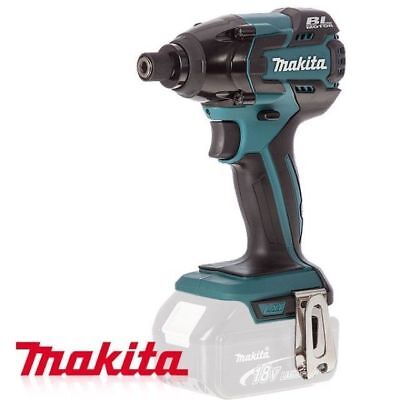 MAKITA Cordless Charged Impact Driver DTD129Z=BTD129Z Body Only 18V Li-ion_Eg