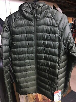 e9fb78ee6 THE NORTH FACE Men's Small Trevail Jacket NWT
