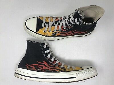 converse all star flame