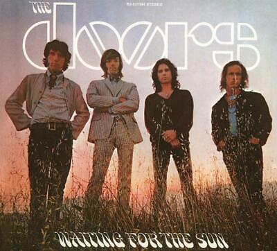 The Doors - Waiting For The Sun-50Th Anniversary Expanded Edt Softpak 2 Cd New+