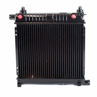 J-Deus Cooling Radiator Without A/C Petrol Automatic Mercedes-Benz 190 1.8 2.0