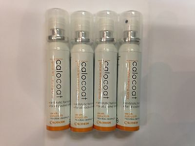 Calotherm - Calocoat Lens Cleaning Spray 100ml 25ml X4 (FREEPOST) Screen Cleaner