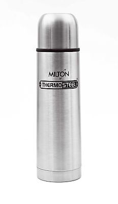 MILTON Thermosteel - 1000 ML Flask HOT AND COLD WITH FLIP LID - FAST SHIPPING