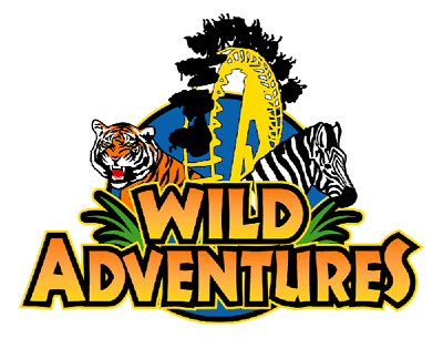 Wild Adventures Theme Park Tickets $36  A Promo Discount Savings Tool