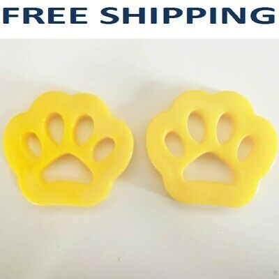 2 PACK  DOG Hair Remover for Clothing, Bedding, Pet Beds and more