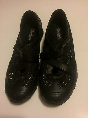 562a3ff0c3fa NEW SKECHERS SN 22854 Atomic-Magnetize Women s Size 8 Slip-On Shoes ...