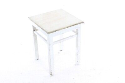 Old Wood Stool Vintage Retro Design Iconic Chair