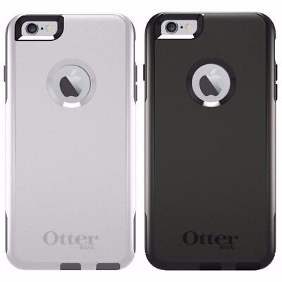 New OtterBox Commuter Series Phone Case for  Apple iPhone 6 Plus & 6S Plus