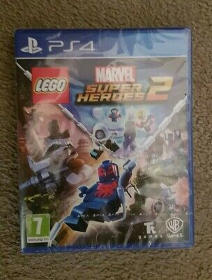 NEW LEGO MARVEL Superheroes 76036 carnages sky attack
