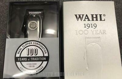 WAHL Professional 100th Year Limited Edition Cordless Senior Clipper