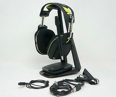 ASTRO A50 Wireless Gaming Headset for XBOX ONE & PC. With box in GREAT CONDITION