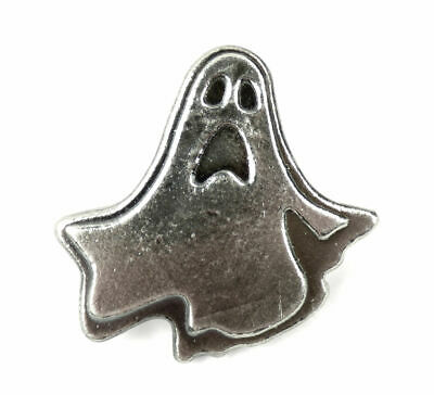 YPS Yeagers Poured Silver 2018 Halloween Ghost 100 Gram .999 Fine Silver