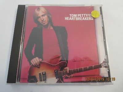 Tom Petty and the Heartbreakers - Damn the Torpedos - CD