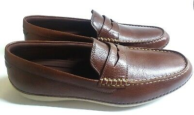 a9d8997f929 MEN COLE HAAN Motogrand Road Trip Venetian Driver Slip On Shoe ...
