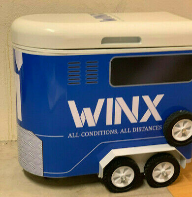 WINX Cooler Esky - Limited edition - 70LT - Great for Horse Racing Enthusiasts
