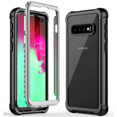 For Samsung Galaxy S10 Plus Case S10e Shockproof Cover Skin Not waterproof