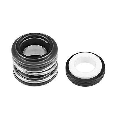 Mechanical Shaft Seal Replacement for Pool Spa Pump 2pcs XJ-16