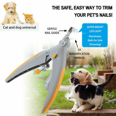 1pc Peti Care Dog Nail Pet Nail Trimmer Clippers Grinders for Cat Dog PetiCare @
