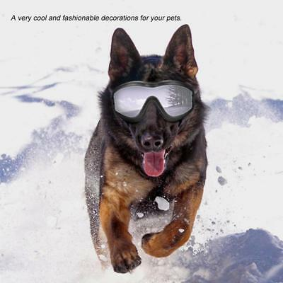 Pet Sunglasses Waterproof Windproof Durable Foldable Sun Glasses for Pets Dogs