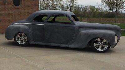 1941 Dodge Other  41 Dodge Custom Project Street Rod Hot Rod