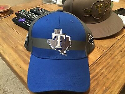 sports shoes fde3a 86f90 2018 Texas Rangers Texas Police Department Hat SGA Brand New