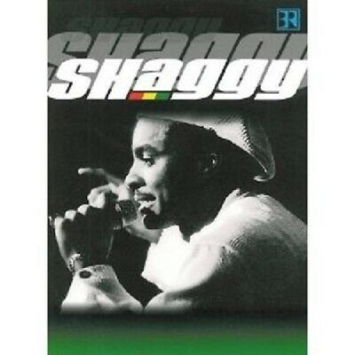 Shaggy - Live At Chiemsee Reggae Summer  DVD-Video  REGGAE BEST OF NEW!