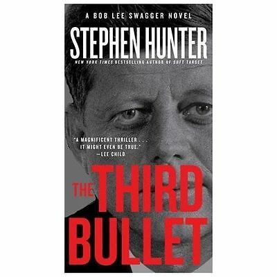 The Third Bullet [Bob Lee Swagger]