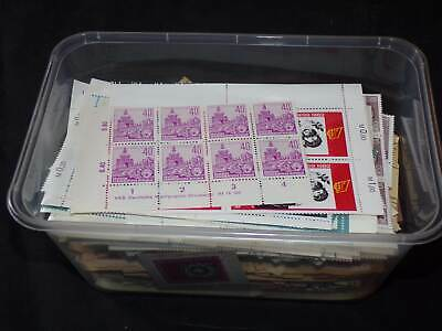 Germany DDR 1950s Onwards in Tub, 99p Start