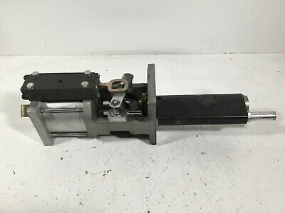 Nordson An01H-00012 Hot Melt Glue Piston Pump