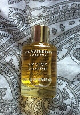 Aromatherapy Revive Morning Oil