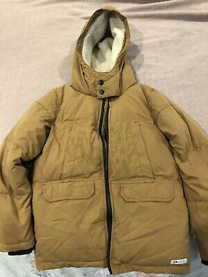 Country Road Boys Parka size 8 to 9