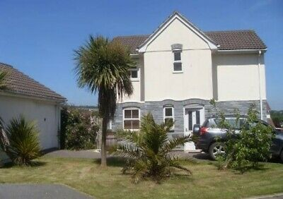 holiday cottage Cornwall near Eden Project beach Poldark Charlestown sleeps 6