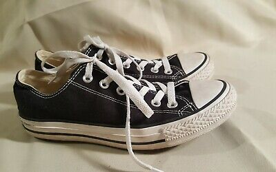 5d03fd1e5934 Converse Unisex Chuck Taylor All Star Ox Canvas Low Top Sneakers Shoes M9166
