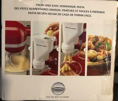 KitchenAid Countertop Mixers KitchenAid Gourmet Pasta Press ...