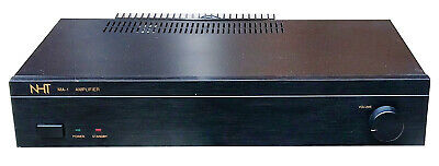 NHT MA-1 Subwoofer Amplifier
