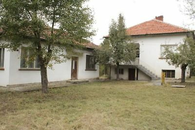 Property - Two Houses with yard in Bulgaria