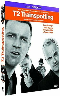 T2 Trainspotting [DVD + Copie digitale] // DVD NEUF