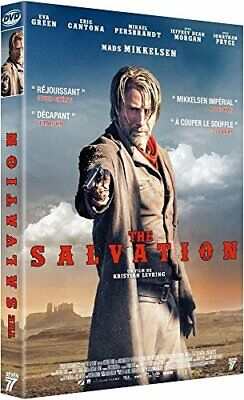 The Salvation // DVD NEUF