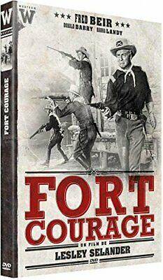 Fort Courage // DVD NEUF