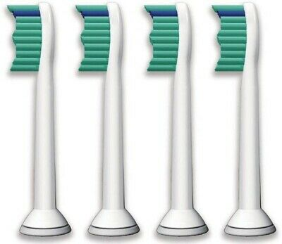 SONICARE COMPATIBLE TOOTHBRUSH HEADS Amazing Quality 2 Packs Of 4